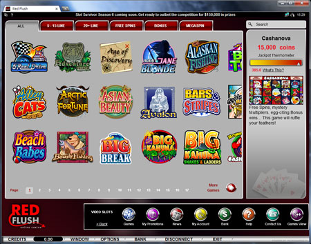 Online Casino Slots