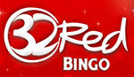 32Red Bingo Online UK