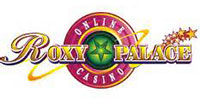 Roxy Palace Online Casino UK