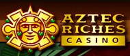 Aztec Riches Online Casino UK