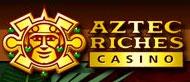 Aztec Riches Online Casino UK