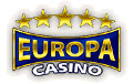 Europa Online Casino UK