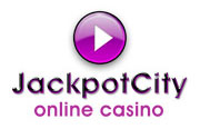 Jackpot City online casino UK