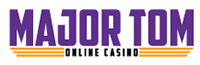Major Tom Online Casino UK