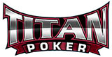 Online poker gambling UK Titan room