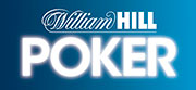 William Hill Online Poker UK