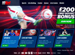 Online Betting with 10Bet UK