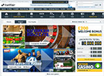 Betfair online casino UK