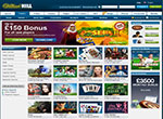 Online Gambling with William Hill